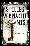 img - for Stilles Verm??chtnis by Sabine Durrant (2016-04-01) book / textbook / text book
