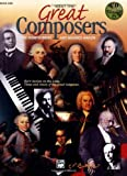 img - for Meet the Great Composers Book 1 (Learning Link) book / textbook / text book