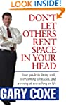 Don't Let Others Rent Space in Your H...