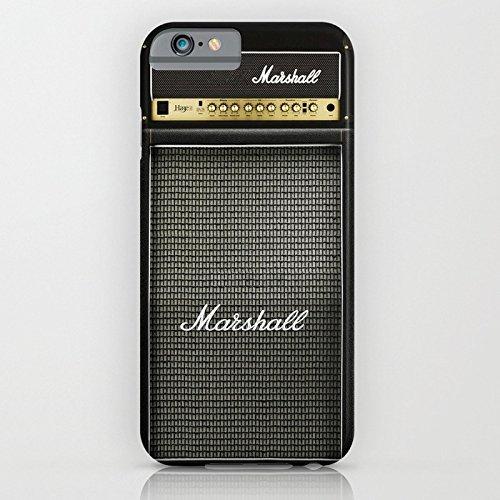 iPhone6sケース[4.7インチ] society6(ソサエシティシックス) guitar electric amp amplifierデザイナーズ iPhoneケース 正規輸入品