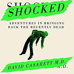 Shocked Audiobook