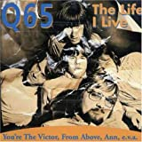 Songtexte von Q65 - The Life I Live