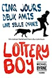 Lottery boy par Michael Byrne