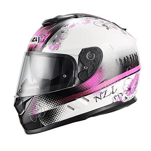 nzi-casco-integrale-symbio-sundance-rosa-bianco-taglia-m