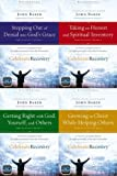 Celebrate Recovery Revised Edition Participants Guide Set: A Program for Implementing a Christ-centered Recovery Ministry in Your Church