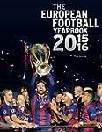 UEFA European Football Yearbook 15-16