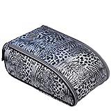 MODA Women's Shoe Bag - Grey/Black