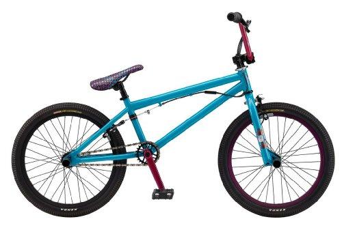 GT Compe BMX Bike Teal 20