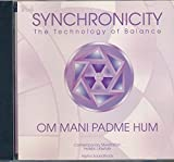 img - for OM MANI PADME HUM Contemporary Meditiation Holistic Lifestyle ( 2003 Audio CD) book / textbook / text book
