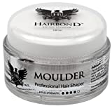 Hairbond Moulder Professional Hair Shaper 100ml by Hairbond [Beauty]