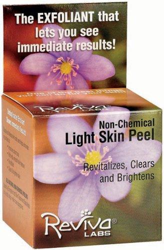 Reviva Labs レビバ社 Light Skin Peel 1.5 oz ライトスキンピール?角質落としー