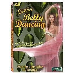 Learn Belly Dancing