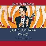 Pal Joey | John O'Hara