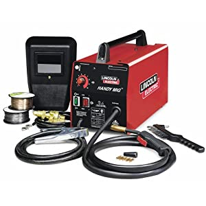 Lincoln Electric K2185-1 Handy MIG Welder from Lincoln Electric