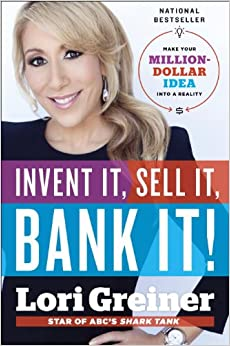 lori greiner products
