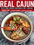 Real Cajun: Rustic Home Cooking from...