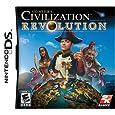 Sid Meier's Civilization Revolution - Nintendo DS