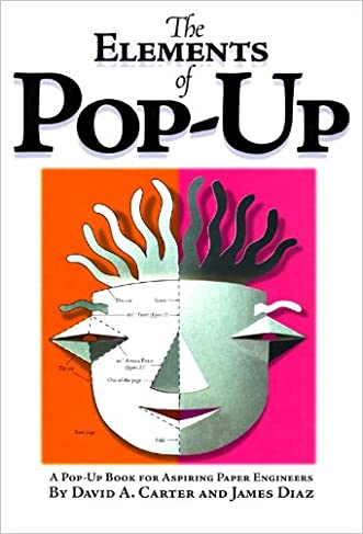 Elements of Pop Up written by James Diaz