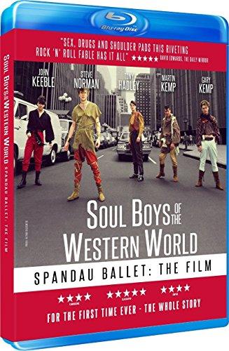Spandau Ballet Il Film PDF