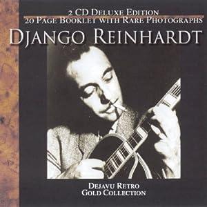 Django Reinhardt [2] - 癮 - 时光忽快忽慢,我们边笑边哭!