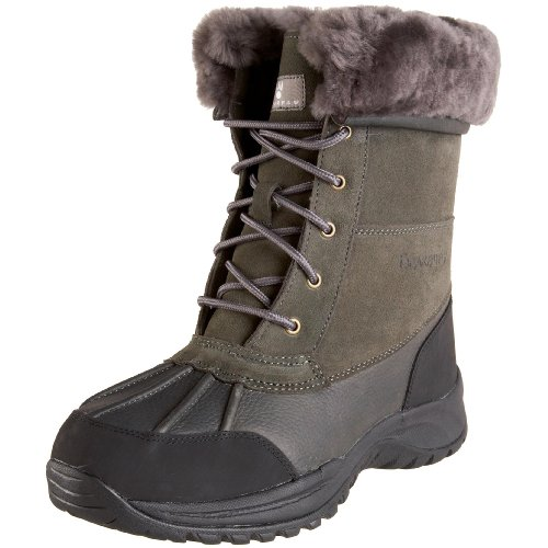 BEARPAW Men's Stowe Boot