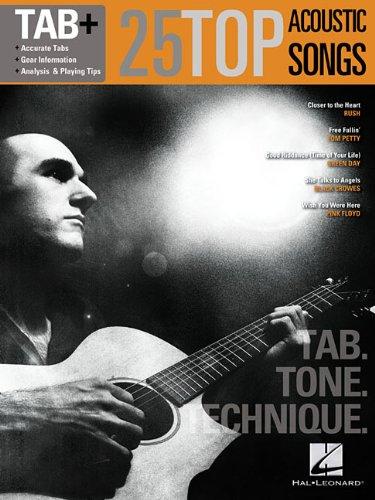 25-top-acoustic-songs-tab-tone-technique-tab-