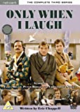 Only When I Laugh - Series 3 & Christmas special [DVD]