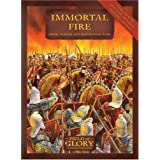 "Immortal Fire: Field of Glory Greek, Persian and Macedonian Army Listvon ""Peter Dennis"""