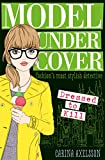 Model Under Cover - Dressed to Kill