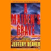 A Maiden's Grave | [Jeffery Deaver]