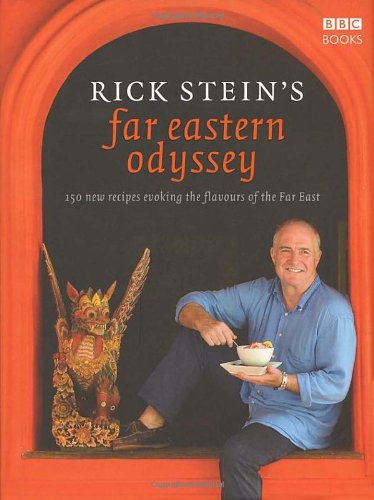 Rick Stein&#039;s Far Eastern Odyssey