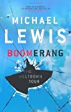 Cover of Boomerang by Michael Lewis 1846144841
