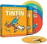 Las Aventuras De Tintin - Bd [Blu-ray] España