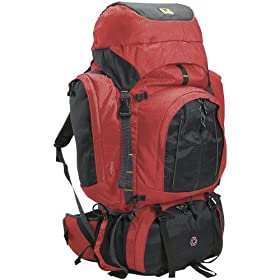 Mountainsmith Circuit 3.0 Recycled Backpack