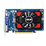 Asus GT630-2GD3 Graphics Card nVidia GeForce GT 630 2GB PCI-E VGA DVI HDMI (GT630-2GD3)