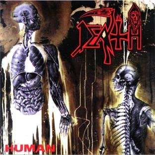 Death – Human (Remastered 2CD) (2011) [FLAC]
