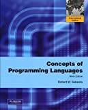 Concepts of Programming Languages (0132465582) by Robert W. Sebesta