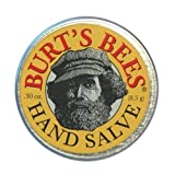Burt's Bees Hand Salve - Mini - .3 oz by Burt's Bees [Beauty]