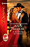 A Scandal So Sweet (Harlequin Desire)