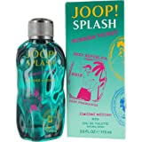Joop! Splash Summer Ticket Limited Edition Men Eau De Toilette 115 ml