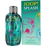 Joop! Splash Summer Ticket Limited Edition Men Eau De Toilette 115 ml