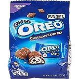 Oreo Chocolate Candy Bar - Fun Size Bars - Bulk Bag (56 Total Bars Per Bag) (Tamaño: (30.2 OZ))