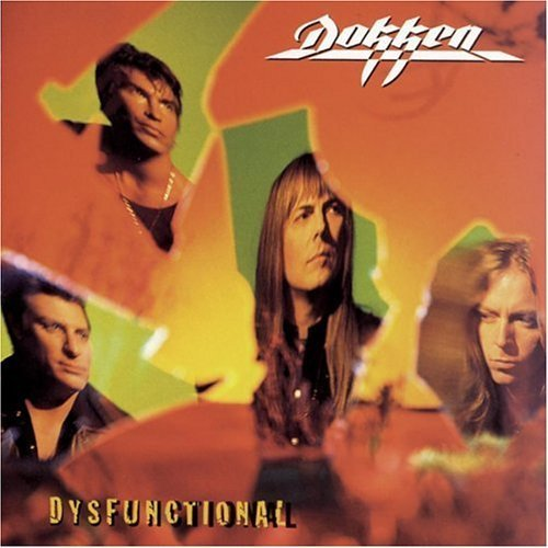 Dysfunctional by Dokken (1995-05-16)