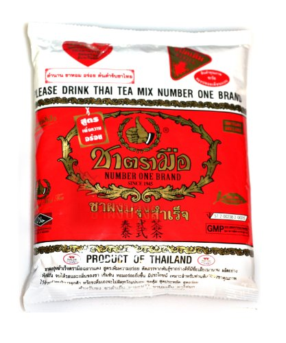 The Original Tea Mix Number One Brand