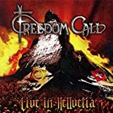 echange, troc Freedom call - Live in hellvetia