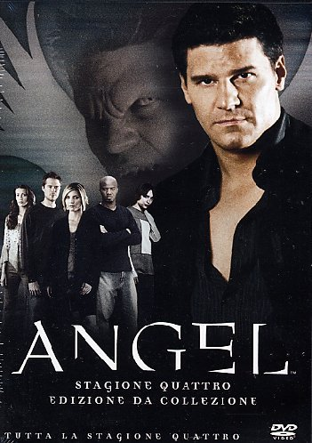 Angel Stagione 04