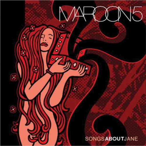 Original album cover of Songs About Jane by Maroon 5