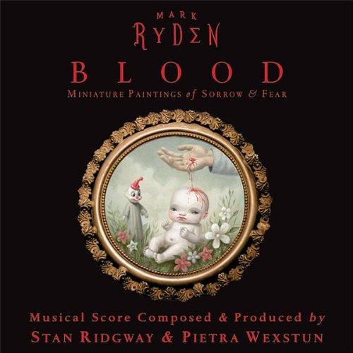 Music for Mark Ryden's Blood