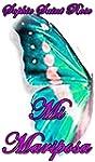 Mi mariposa