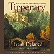 Tipperary: A Novel | [Frank Delaney]